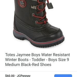 a77a69db051 Totes Shoes - Totes snow boots